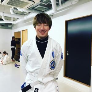 新メンバーのご紹介:松野くん♪