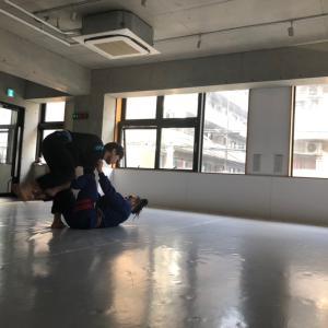 月水柔術朝活のススメ!