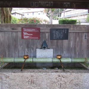 吉備津神社 岡山