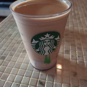 美味しいお紅茶♡アイリッシュウィスキークリームのロイヤルミルクティー