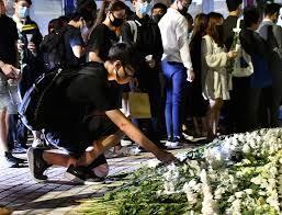 学友の死に怒り爆発=所属大、卒業式中止に―香港  時事通信   「言葉にならない。われわれは彼のために香港に正義をもたらさなければならない」