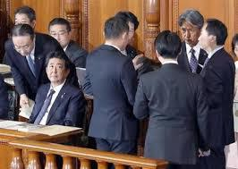野党のあり方はこれでいいのか 疑惑ありきで証拠出せずじまい…国民の期待には応えないまま  ZAKZAK 「中国の香港やウイグルなどに対する人権問題にも国会は無力だった」