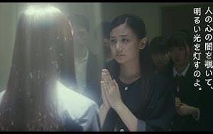 大ヒット御礼!イメージソング「秘密の変身」× 映画『心霊喫茶「エクストラ」の秘密-The Real Exorcist-』特別動画    HS Movies