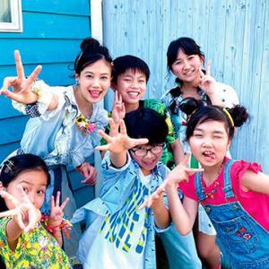 千眼美子withリトル・アンツによる「バナナ」がTop Shorts Film Festival名誉楽曲賞を受賞!「世界を愛と勇気で満たすんだ! という気持ちを込めて楽しみながら歌って踊りました」