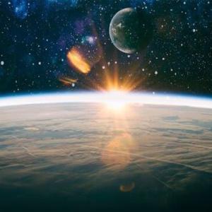 """新たな霊言の開示「ゾロアスター 宇宙の闇の神とどう戦うか」 ◇闇宇宙の神の""""たくらみ""""がわかる!「全体主義」の起源との関係とは?◆多くの要人や組織に、悪質宇宙人がウォークイン?"""