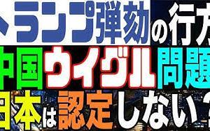 2021.01.27 ♦️トランプ弾劾の行方♦️中国ウイグル問題!日本は認定しない?【及川幸久−BREAKING−】