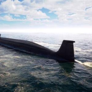 米英が、オーストラリアの原子力潜水艦配備を支援 日本も原潜配備は必要  ザ・リバティWeb