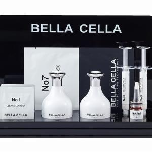 BELLA CELLA 練習モデルさん募集。