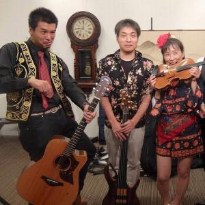 1/30(土)「梅神ぐみ」CD発売記念! 小さな管弦楽団スペシャルコラボライブ