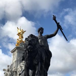 ロンドン・LONDON - 週末旅行②