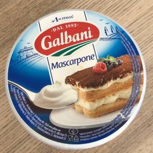 マスカルポーネチーズ 500gの消費方法