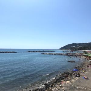 イタリア・サンレモ観光
