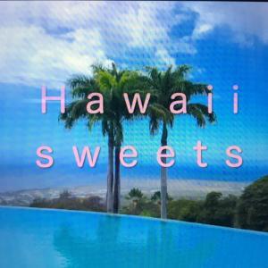 ☆動画レッスンのこと&『Hawai  sweets』写真集☆