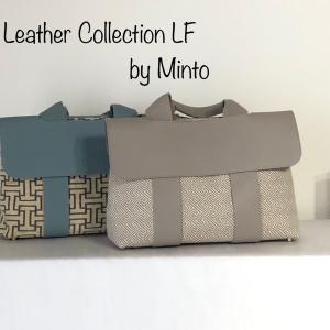生徒さんの作品〜 Leather CollectionLF〜