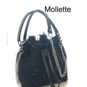 CHICFLIC FIL MODE BAG『Mollette』