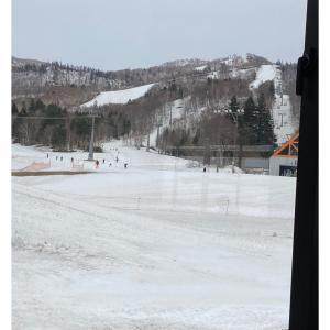スキー59回目 キロロ
