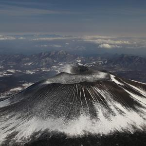 火山はめざめる