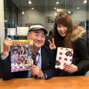 再放送されます。高瀬豊子さんと天光軒満月師匠の曲