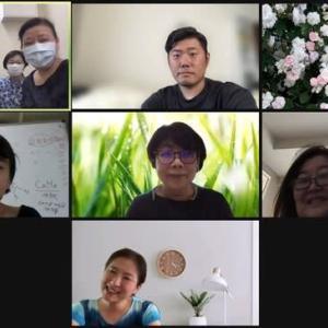 NPO法人 Ruban Rose 3周年記念