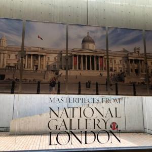 ロンドン・ナショナルギャラリー展