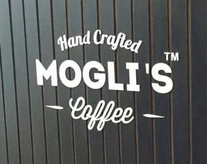 グルガオンのカフェ ~モグリズ・コーヒー~