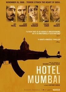 ホテル・ムンバイ。