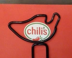 ノイダのレストラン ~チリズ~