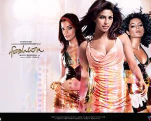 【インド映画】 ~ファッション~