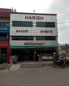 グルガオンのレストラン ~ハリッシュ ~