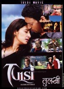 【インド映画】 ~トゥルシー~