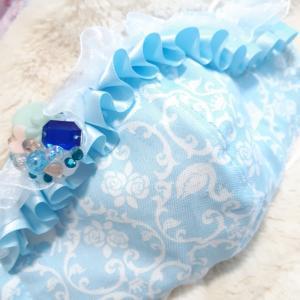 姫マスク♡通販で購入できます