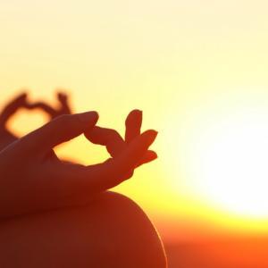 ★瞑想会ありがとうございました。