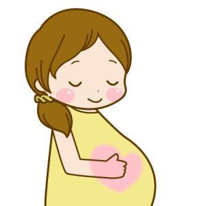 妊婦さんがなりやすい姿勢とは?