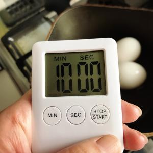 むちねち茹で卵-リベンジ1