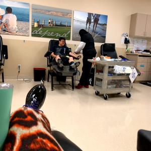献血に行った本当の理由