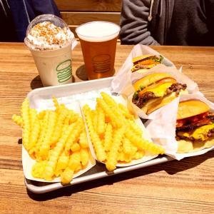 美味いハンバーガー屋
