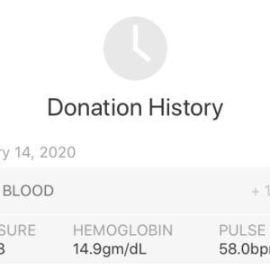 """血圧と""""ドッペルゲンガー"""""""
