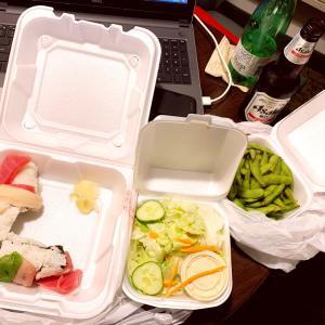 やばかった寿司