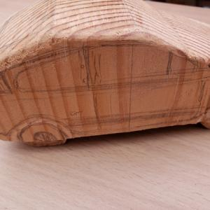 木工でスキッパー