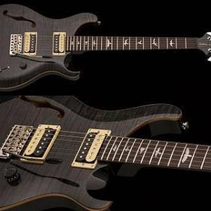 ギター更新