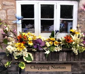 Chipping Nortonの窓*