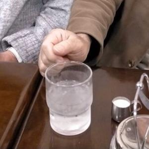 関西散歩 ⑥ 最終日の三宮「喫茶エビアン」と有馬温泉 (了)
