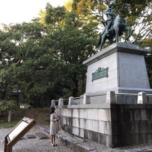 高知の旅 1、高知城