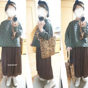 【着画】allolunの子供服着てみました^^ローリーズファームの子供服も可愛い~