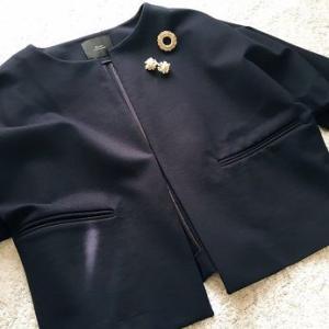 【写真】卒業式の服装・案。SALE価格になってるブラウスなど~