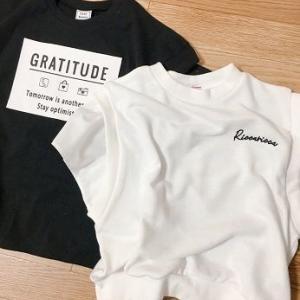 【写真】しまむらで子供服買ってきました^^SM2など値下げ品続々。。。