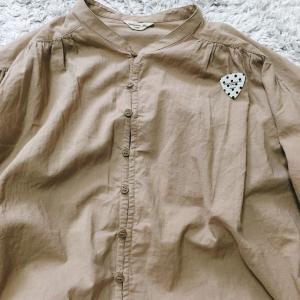 【写真】SM2で買ったもの。待望のagnis b.がRakuten Fashionに登場~!!!今日は10時からイベント??