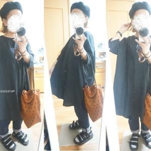 【着画】SM2、DOORS、B:MING♪娘に買った服!!