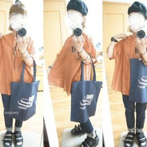 【着画】SM2、DOORS、Traditional Weatherwear♪