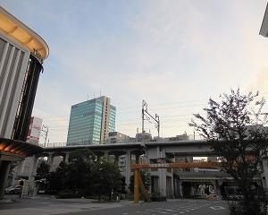 名古屋でカラヴァッジョでシンカリオンな旅。